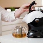 Bridgit Care Innovations - Uccello Kettle